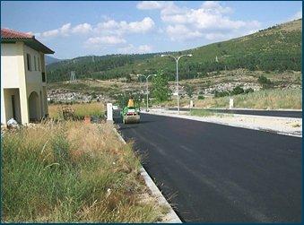 Construcción Obra Civil Segovia