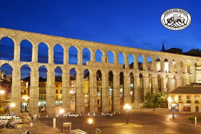 Gasóleo agrícola Segovia