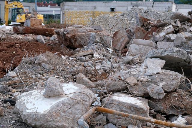 Gestión residuos construcción Sierra Guadarrama
